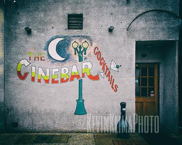 The Cinebar