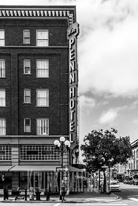 William Penn Hotel