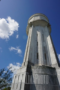 Bahamas Water Tower