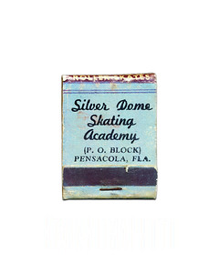 Silver Dome Skating Academy