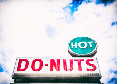 Long's Donuts