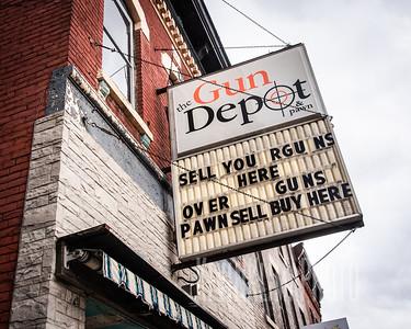 The Gun Depot