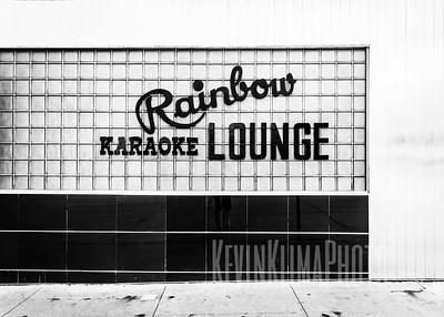 Rainbow Karaoke Lounge