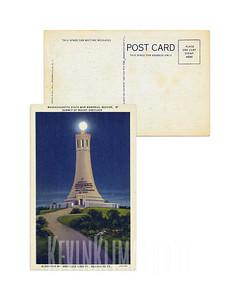 Massachusetts State War Memorial Beacon