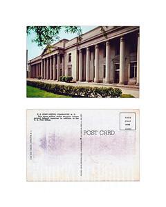 U.S. Post Office - Charlotte, N.C.