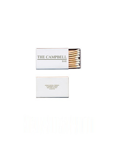 The Campbell Bar