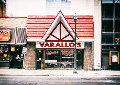 Varallo's