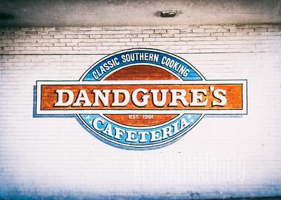 Dandgure's Cafeteria