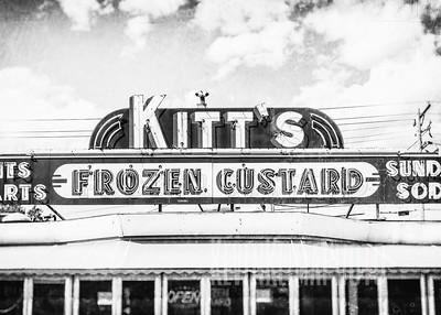 Kitt's Frozen Custard
