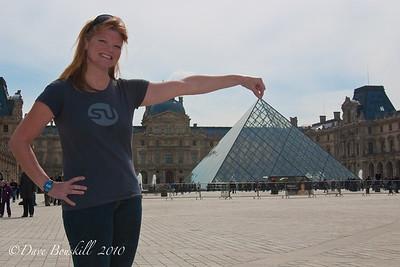 France-Paris-attractions-Louvre