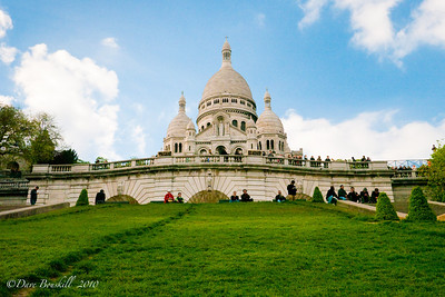 France-Paris-attractions-Sacre-Coeur