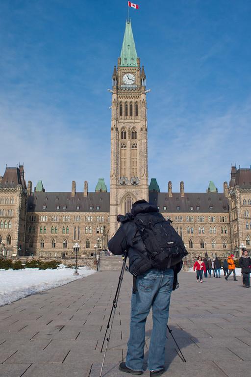 F-Stop Gear in Ottawa, Canada