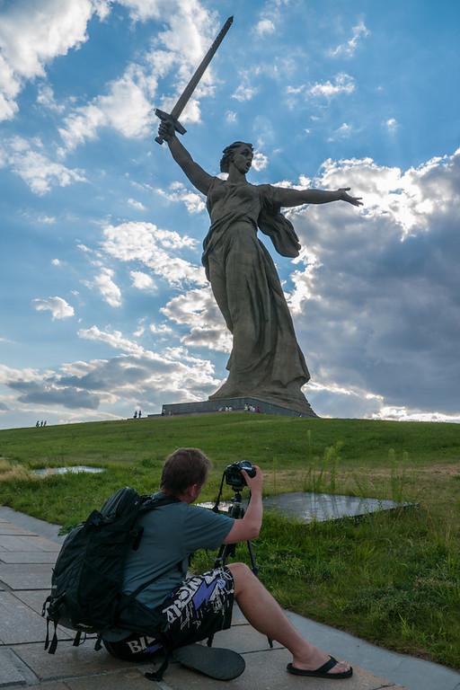 F-stop Gear in Volgograd Russia