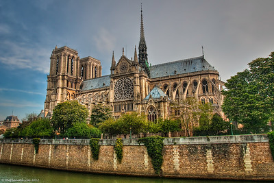 Paris-Notre-Dame-river-france-1