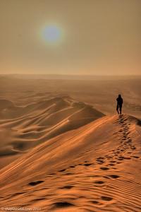 Peru-huaccacina-sand-dunes-sunset-1