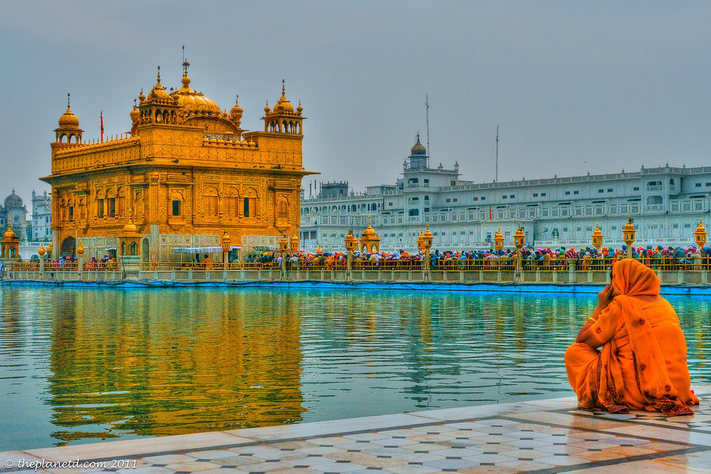 amritsar-india-golden-temple-punjab