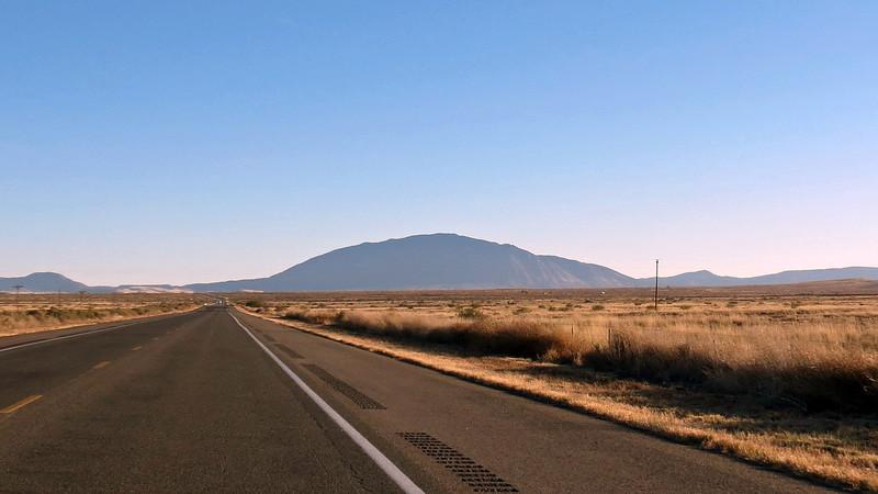 Carrizo Peak (9,620 feet.