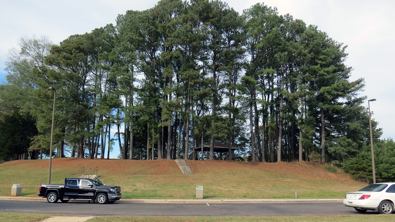 The rest area suffered considerable damage from a tornado that struck in 2011 and was closed for six years, reopening late last year.