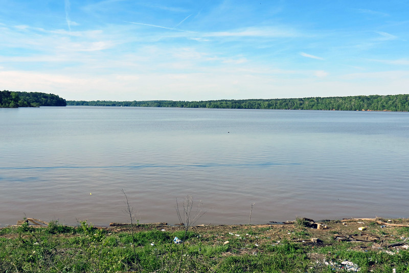 Lake Oconee.