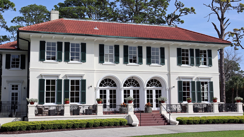 Cherokee was restored in 2001, and is now used by the Jekyll Island Club Hotel for additional guesting lodging and meeting space.
