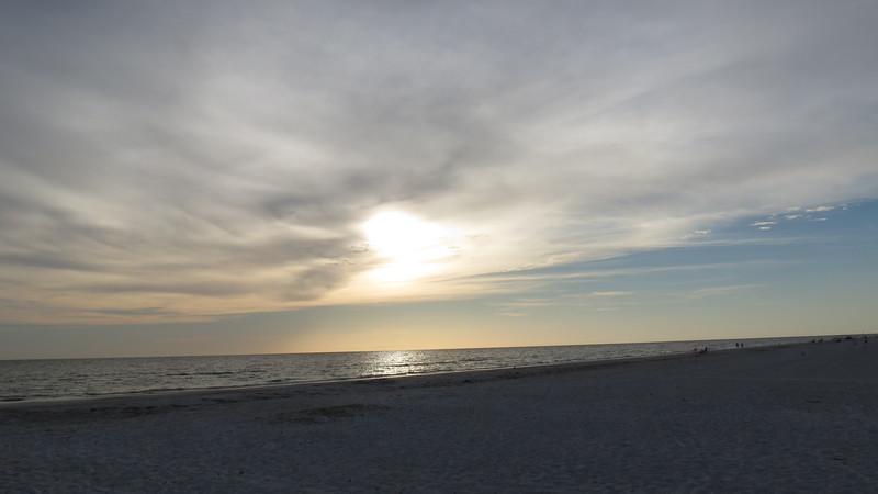 Indian Shores, Florida.