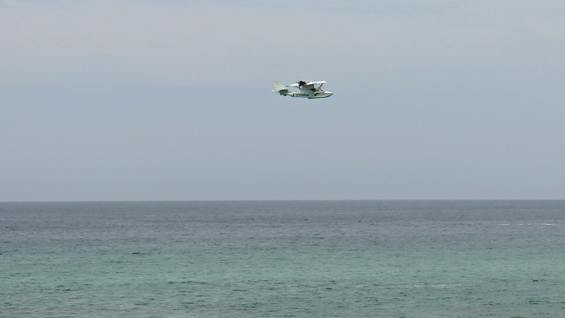 Fly The Beach offers sightseeing flights up and down the beach.