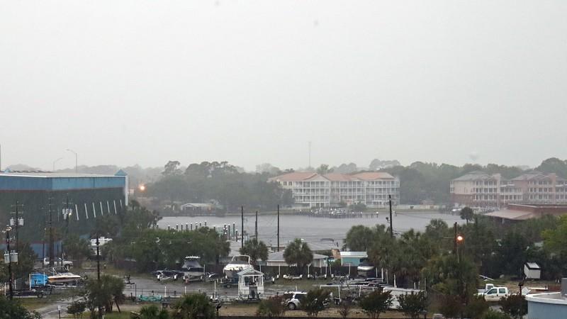 More waterfront condos.
