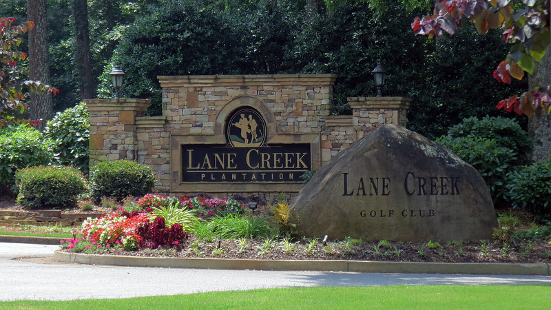 Lane Creek Plantation and Lane Creek Golf Club.