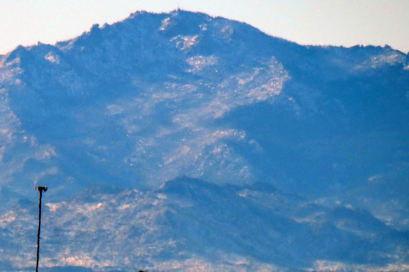 Zooming in on Laramie Peak (10,275 feet).