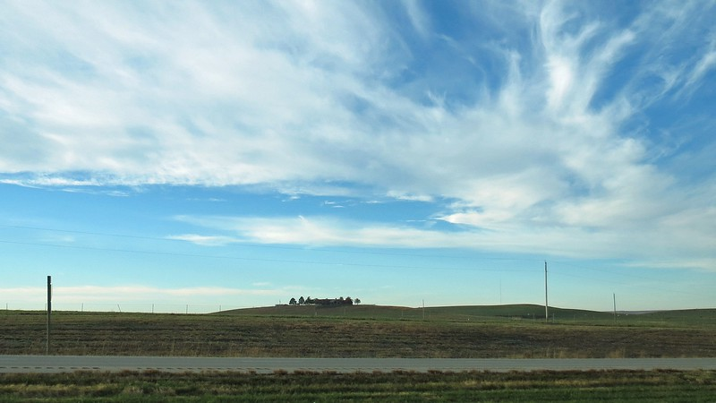 Located in eastern Kansas and northern Oklahoma, the Flint Hills is an ecological region that is home to one of the last significant preserves of tallgrass prairie in the nation.