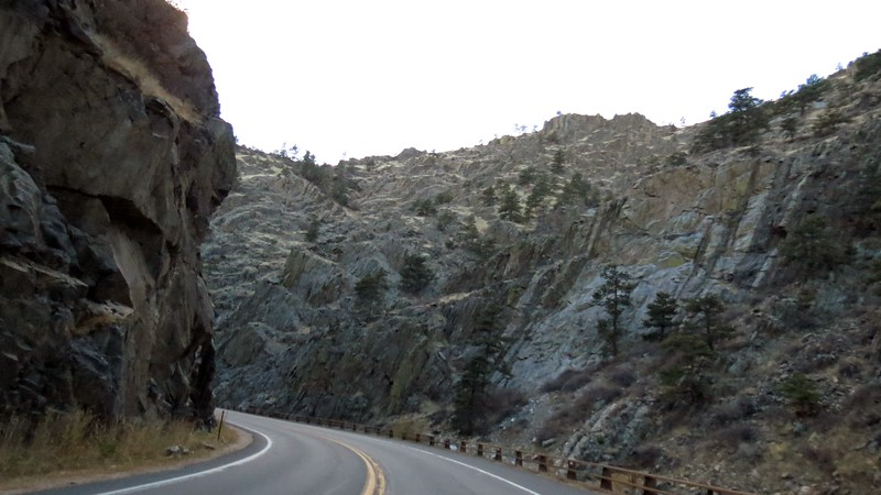 It would take more than 5 years of ongoing repairs, closures, and detours before the completely rebuilt Big Thompson Canyon Road would reopen in 2018.