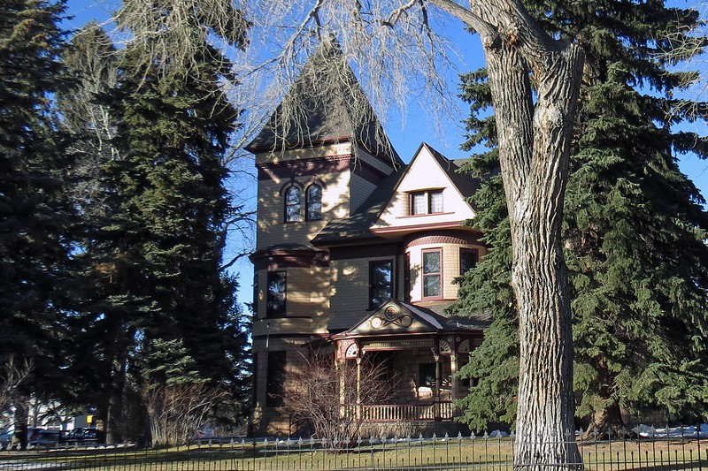 In 1921, Ivinson donated the mansion to the Episcopal Church which used it as a boarding school for girls until 1958.  The Laramie Plains Museum Association acquired the property in 1972.