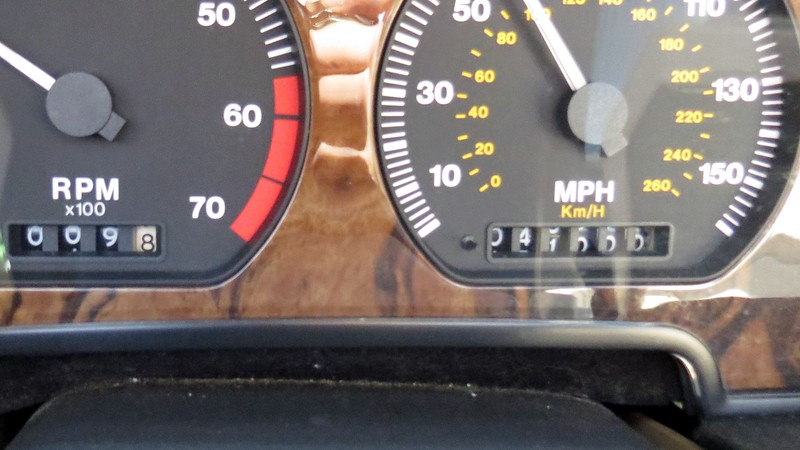 """I refer to this car as the """"toy"""" that only comes out on nice days.  The number of days this car has seen rain during my ownership can be counted on one hand.  Weighing the possibility of exposing the car to weather against having my roof-down time while on vacation was quite difficult.  The deciding factor was that the weather was forecast to cooperate for the most part, and off I went."""