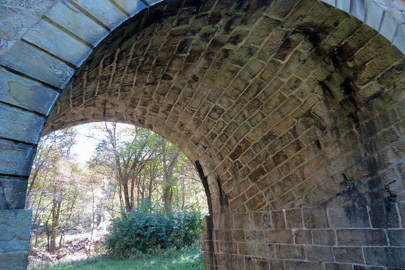 "The term ""Skew Arch"" refers to the placement of the stones to allow for an angle other than 90 degrees."