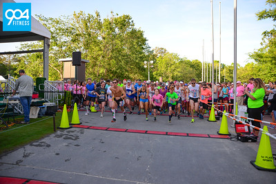 The Players Donna 5k 2018