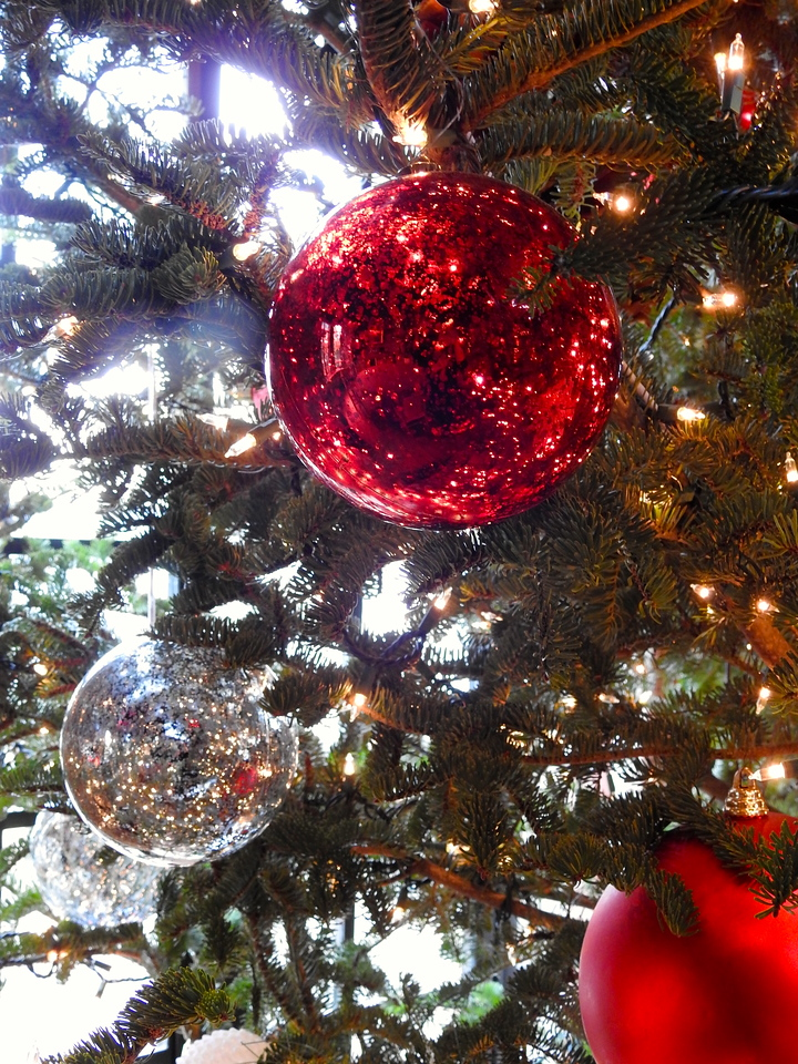 Adirondacks Baubles