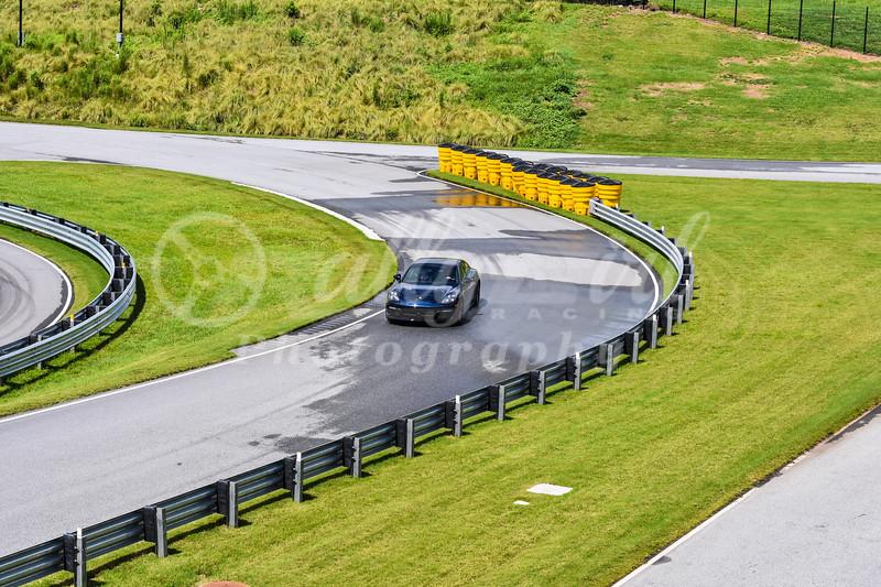 Rally Girl Racing Visit The Porsche Experience Center Atlanta