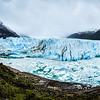 Storm of The Perito Moreno