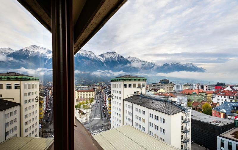 Good Morning, Innsbruck!