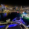 The Heart of the Marina Bay