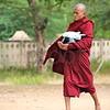 Myanmar: Bagan of 1,000 temples : Portrait