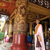 Yangon (Rangoon), Myanmar (Burma): Exotic, tropical beauty