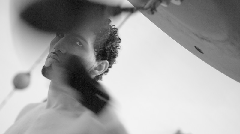 Focus | Edwin Rodriguez