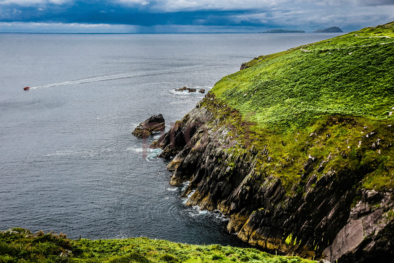Ireland: Dreamy lansdcapes
