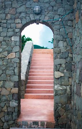 Eden Rock Stairs