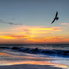 Atlantic Beach Sunrise #1