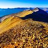 Sunshine Peak  14,013