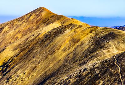 Redcloud Peak 14,030 #1