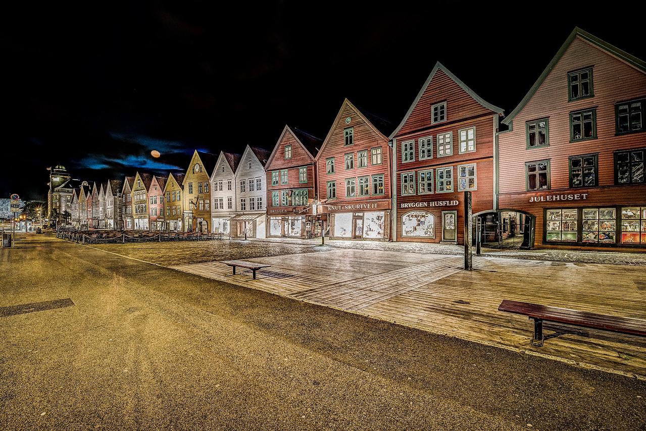 Bryggen District