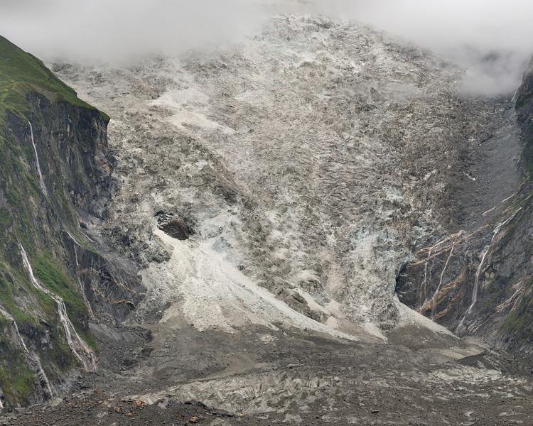 Glacier No 1 @ HaiLuoGou